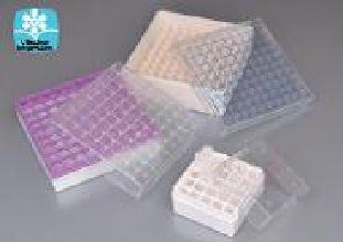 Cryostorage Boxes Polycarbonate Autoclavable
