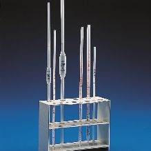 Pipette Stand Polypropylene Vertical 16 Place