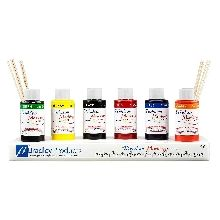 Davidson Marking System Complete 6 x 2oz Dyes
