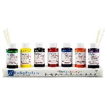 Davidson Marking System Complete 7 x 2oz Dyes