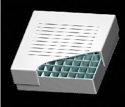 Freezer 2 inch Storage Box 81 Plac