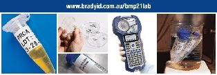 Brady IP-R6002 Transfer Ribbon 83.05mm x 300M