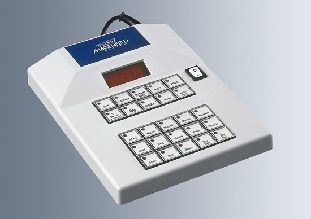 Electronic Blood Cell Counter Type 2001
