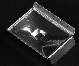 Embedding Mould Stainless Steel, 6mm Deep
