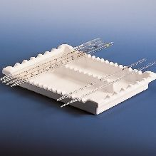 Pipette Tray PVC for Drawer 216 x 283 x 40mm