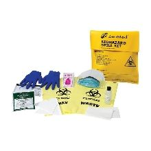 Biohazard Clean Up Kit
