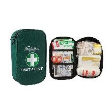 Handy First Aid Kit C Green