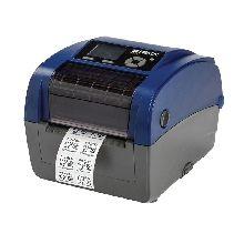 Brady BBP12 Label Printer 300DPI with Label Mark Software
