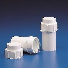 Slide Mailer, Coplin Jar Type, Polypropylene, 5 - 10 Slides