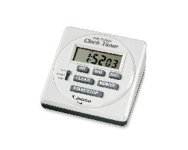 LCD Count Up/Count Down Timer 24 hours
