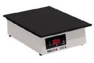 OTS 40-2025 stretching Table 200 x 250 x 80mm with Electronic Temperature Control and Digital Display 30 - 99 Degrees