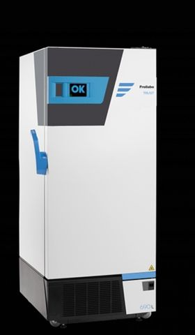 Freezer Ultra Low Upright, -60 to -86 degree, 690lt Capacity (15 Amp Socket Required)