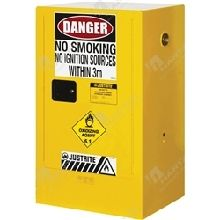 Oxidising Agent Storage