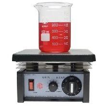 Magnetic Stirrer Hot Plate Simmerstat W/PTFE