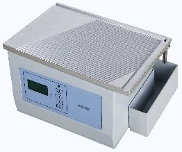 Paraffin Trimmer Digital to 90 Degrees, Table Size 150 x 220mm