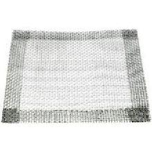 Mat Wire Gauze Plain 125mm x 125mm