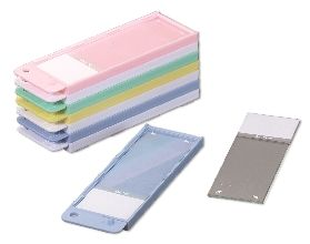 Unimailer Slide Mailer Blue (200/Carton)