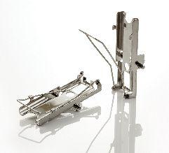Cytology Funnel Clip Metal (6/Case)