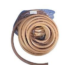 Tubing Rubber for Gas Bunsen Burner 7-8mm X 1.5mm ( Per Meter)
