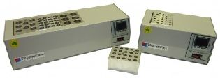 Thermoline Dry Block Heater 10 - 200 Degrees, Triple Block - Must order 3 x Blocks Separately DBAB-?
