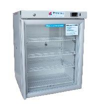 Economy Pharmacy Refrigerator with Glass Door