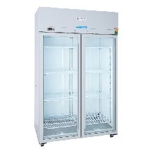 Premium Lab Refrigerator with Solid Door/s