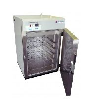 Thermoline Oven Premium Fan Forced, 152lt, Digital 10 - 300 Degrees, 3 Adjustable Chrome Plated Shelves, ID. 500 x 520 x 600mm