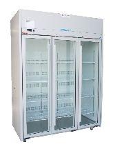 Premium Pharmacy Refrigerator with Solid Door/s