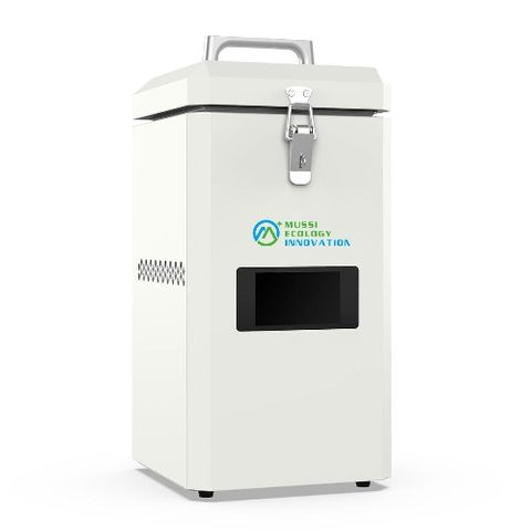 Freezer Ultra Low, Portable 1.8lt, -10 to -80 degree C