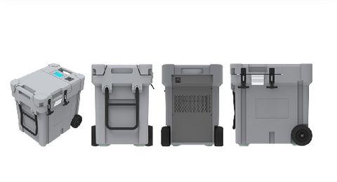 Freezer Ultra Low, Transportable 10lt, -80 to 30 Degree C