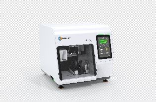 CS500 Automatic Glass Coverslipper with Accessories