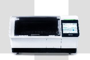 DP360 Automatic Slide Stainer with 26 Stations, 30 Slides per Rack with Accessories