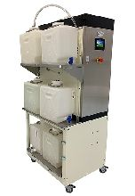 PathTrue™ Cartmount Solvent Recycler for Xylene, Alcohol, Acetone and Xylene Substitutes 10lt