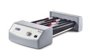 Tube Rocker/Roller, 6 Rollers, LCD Digital, Variable Speed, 0 - 70rpm