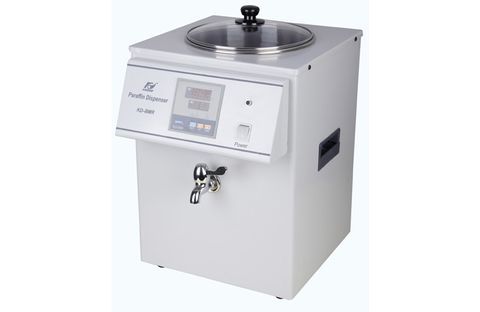 Paraffin Dispenser 10lt with keyboard control, Microcomputer Automatic Memory and Digital Display