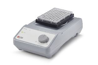 Microplate Mixer with PS1.2 Plate Clamp