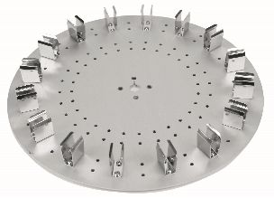 Disk Accessory for 16 x 15ml Centrifuge Tubes for use with MX-RD-PRO
