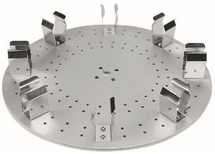 Disk Accessory for 8 x 50ml Centrifuge Tubes for use with MX-RD-PRO