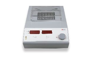 Dry Bath, LED Digital, Temperature 5-150 Degrees with 1 Heating Block of your choice
