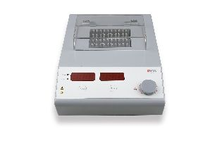 Dry Bath, LED Digital, Temperature 5-105 Degrees with 1 Heating Block of your choice