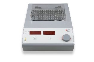 Dry Bath, LED Digital, Temperature 5-150 Degrees with 2 Heating Block of your choice or 1 of the HB or HBT blocks