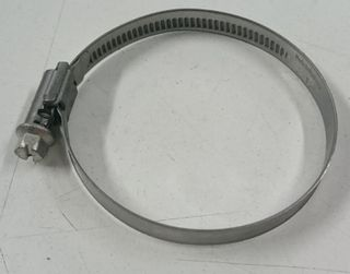 S/STEEL HOSE CLAMP 50-70 MM