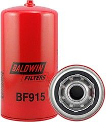 BALDWIN FUEL FILTER WITH DRAIN