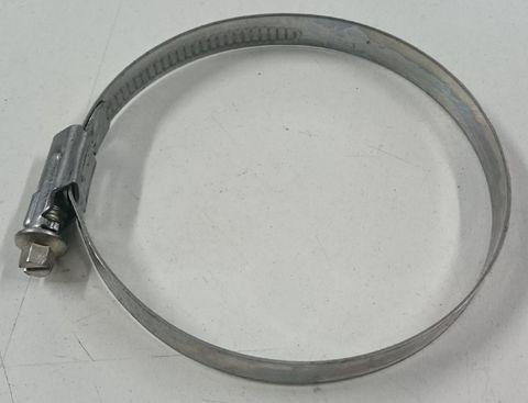 S/STEEL HOSE CLAMP 80-100MM