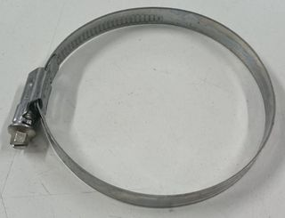 S/STEEL HOSE CLAMP 80-100MM