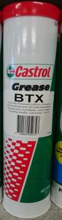 CASTROL BTX GREASE 450 GRAM