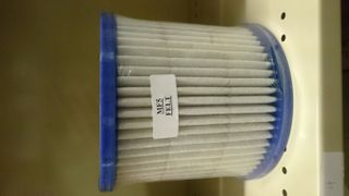 BLOWER AIR FILTER (FELT)