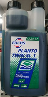 2-STROKE ENGINE OIL (TCW-3)