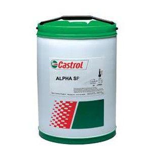 ALHPA SP100 HIGH PRESSURE HYD OIL