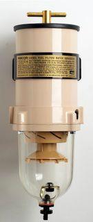 RACOR 900 SERIES FUEL/WATER SEPARATOR